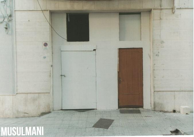 porta musulmani